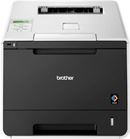 Kleurenlaserprinter Brother HL-L8250CDN