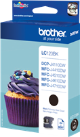 Brother LC-123