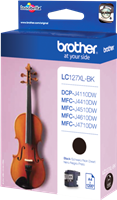 inktpatroon Brother LC-127XL
