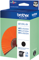 inktpatroon Brother LC-129XL