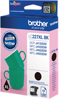 Cartucho de tinta Brother LC-227XL