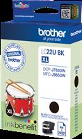 Brother LC-22U