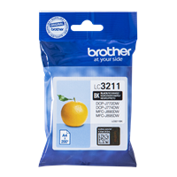 Brother LC3211
