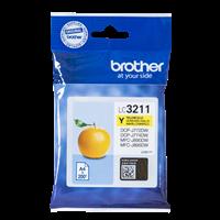 Cartucho de tinta Brother LC-3211