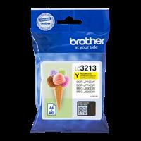 Cartucho de tinta Brother LC-3213