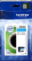 Cartucho de tinta Brother LC-3233C
