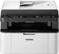 Dipositivo multifunción Brother MFC-1910W