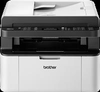 Schwarz-Weiß Laserdrucker Brother MFC-1910W