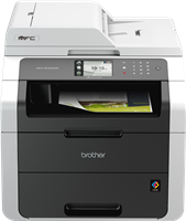 Dispositivo multifunzione Brother MFC-9142CDN