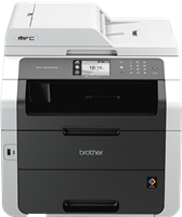 Appareil Multi-fonctions Brother MFC-9332CDW