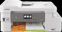 Impresora Multifuncion Brother MFC-J1300DW