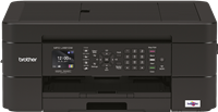 Dispositivo multifunzione Brother MFC-J491DW