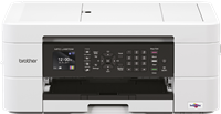 Dispositivo multifunzione Brother MFC-J497DW