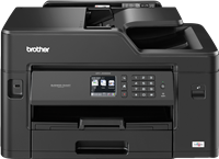 Multifunction Printers Brother MFC-J5330DW