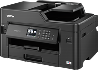 Multifunction Printers Brother MFC-J5335DW