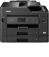 Dispositivo multifunzione Brother MFC-J5730DW