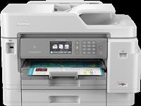 Impresora de inyección de tinta Brother MFC-J5945DW