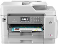 Stampante a getto d'inchiostro Brother MFC-J5945DW
