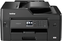 Multifunktionsdrucker Brother MFC-J6530DW