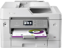 Multifunctionele Printers Brother MFC-J6935DW