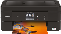 Imprimante multifonction Brother MFC-J890DW