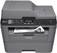 Multifunction Printers Brother MFC-L2700DW