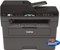 Appareil Multi-fonctions Brother MFC-L2710DN