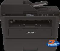Zwart-wit laserprinter Brother MFC-L2730DW