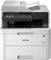 Multifunktionsgerät Brother MFC-L3730CDN