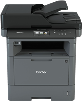 Multifunctioneel apparaat Brother MFC-L5700DN