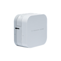 Etikettenprinter Brother P-touch CUBE