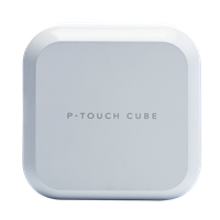 Label Printer Brother P-touch CUBE Plus
