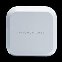 Stampante per etichette Brother P-touch CUBE Plus