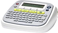 Stampante per etichette Brother P-touch D200