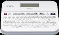 Stampante per etichette Brother P-touch D400VP