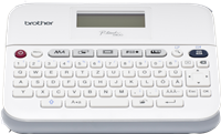 Impresora de etiquetas Brother P-touch D400VP