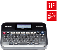 Impresora de etiquetas Brother P-touch D450VP