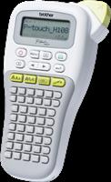 Impresora de etiquetas Brother P-touch H108G