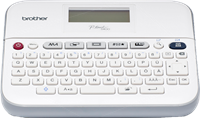 Impresora de etiquetas Brother P-touch PT-D400
