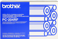 Thermotransferrolle Brother PC-204RF