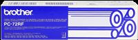 folia termotransferowa na rolce Brother PC-72RF