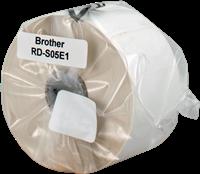 Etiquetas Brother RD-S05E1