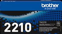 Tóner Brother TN-2210