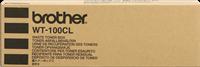 Bote residual de tóner Brother WT-100CL