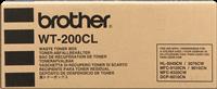 pojemnik na zużyty toner Brother WT-200CL