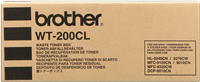 Resttonerbehälter Brother WT-200CL