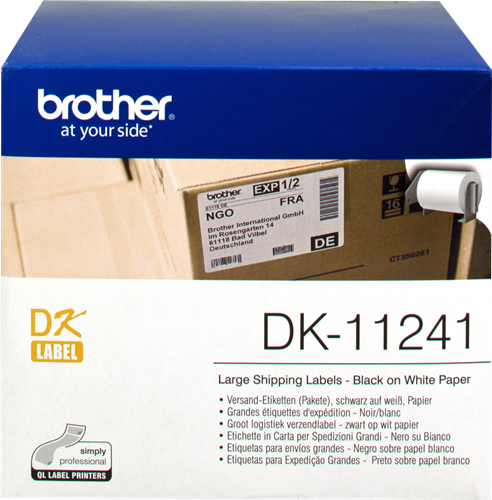 Brother DK-11241