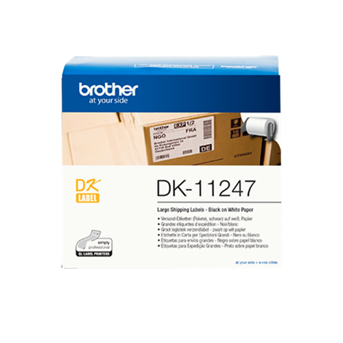 Brother DK-11247