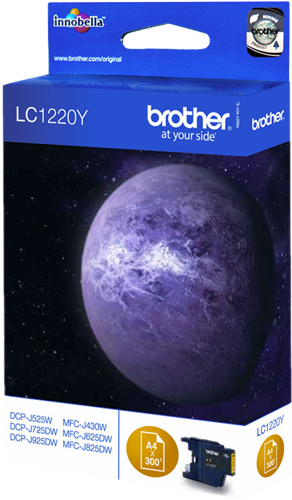 Brother LC1220Y