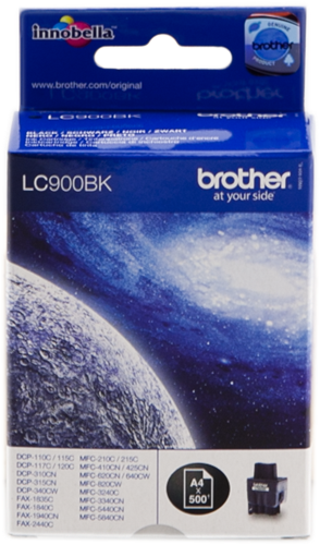 Brother LC900bk